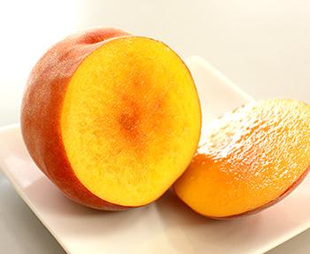 長野県産 黄金桃